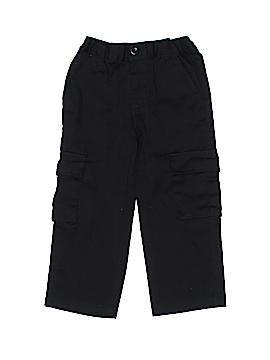 Swiss Cross Cargo Pants Size 2T