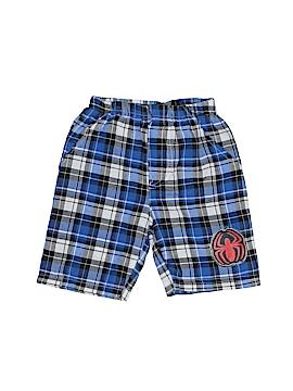 Marvel Khaki Shorts Size 2T
