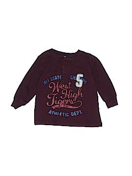 Z Boys Wear Long Sleeve Henley Size 24 mo