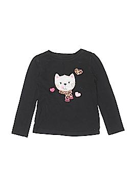 Jumping Beans Long Sleeve T-Shirt Size 13