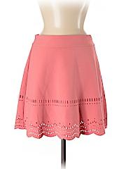 Ann Taylor LOFT Women Casual Skirt Size 4 (Petite)