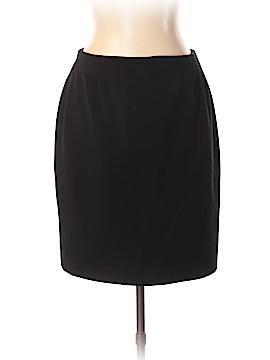 Jennifer & Grace Wool Skirt Size 12