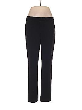 Black Saks Fifth Avenue Dress Pants Size 10