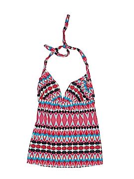 J. Crew Factory Store Swimsuit Top Size M