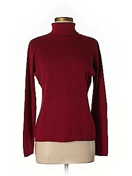 Field Manor Silk Pullover Sweater Size M