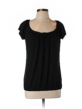 Belle du Tour Girls Short Sleeve Top Size L