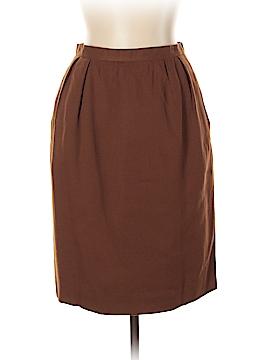 Jones New York Casual Skirt Size 14 (Petite)