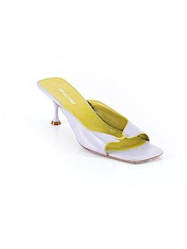 Sergio Rossi Mule/Clog Size 40 (EU)