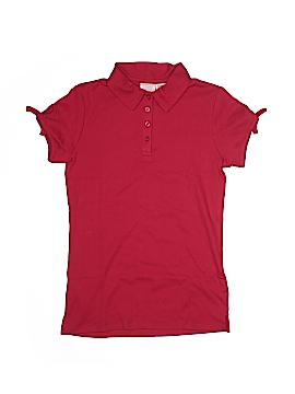 IZOD Short Sleeve Polo Size X-Large (Youth)