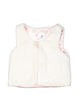 Palomino Kids by C&A Faux Fur Vest Size 134 cm