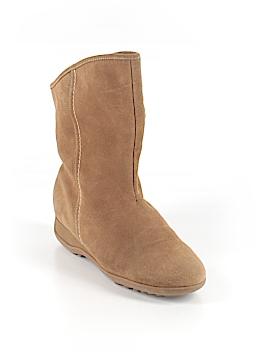 Sporto Boots Size 5