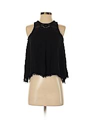 Bethany Mota for Aeropostale Women Sleeveless Blouse Size XS