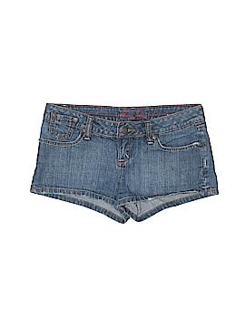 Guess Jeans Denim Shorts 24 Waist
