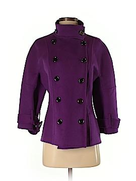 Per Se By Carlisle Wool Coat Size 4