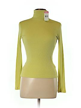 Sigrid Olsen Turtleneck Sweater Size M