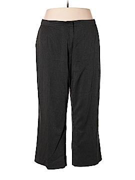 Eliza Parker Dress Pants Size 26 (Plus)