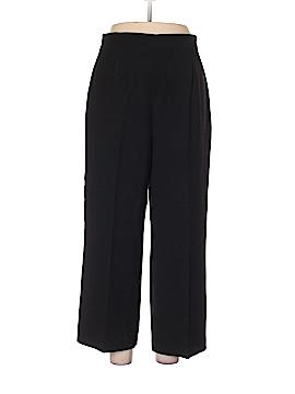 Rena Rowan Wool Pants Size 14