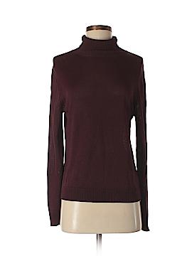 Gianni Silk Pullover Sweater Size L