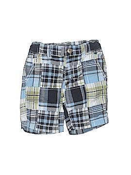 Crazy 8 Khaki Shorts Size 2