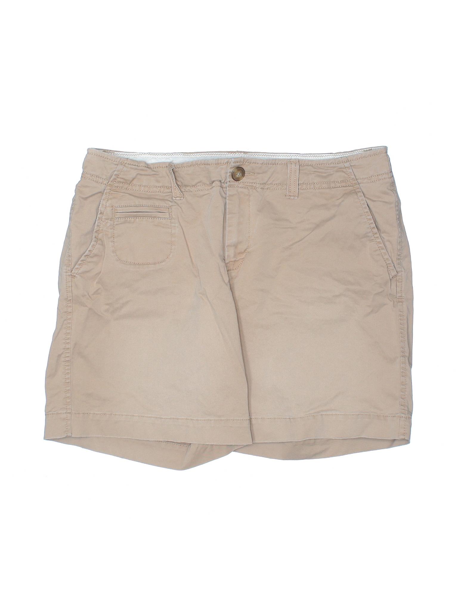 Khaki Navy Leisure Shorts Boutique Old wPOAvUxS