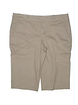 Lilly Pulitzer Khaki Shorts Size 12