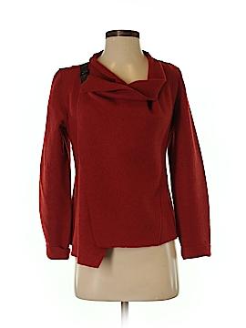Eileen Fisher Wool Cardigan Size P (Petite)