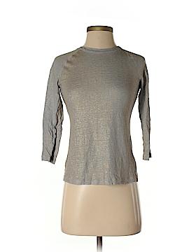 Charles Nolan 3/4 Sleeve T-Shirt Size XS
