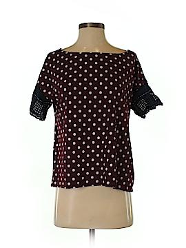 Lilis Closet Short Sleeve Top Size S