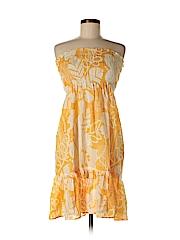 Fresh & co. Women Casual Dress Size S