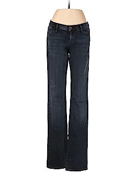 Gold Sign Jeans 27 Waist