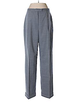 Valerie Stevens Wool Pants Size 12