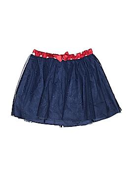 Disney Denim Skirt Size 6