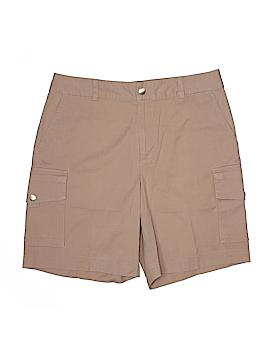 Lauren by Ralph Lauren Cargo Shorts Size 10