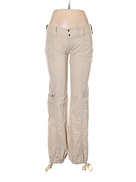 Guess Jeans Cargo Pants 26 Waist