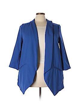 Melissa McCarthy Seven7 Blazer Size XL