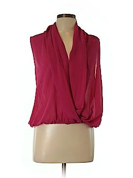 5/48 Short Sleeve Blouse Size L