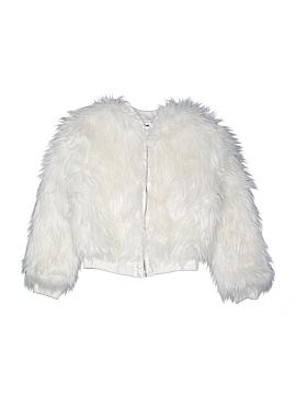 D-Signed Jacket Size 12