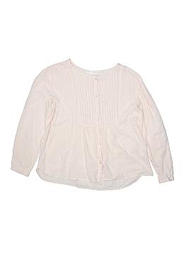 Zara Long Sleeve Blouse Size 11/12