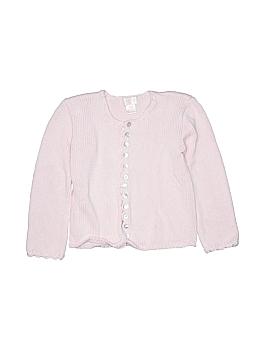 Baby Lulu Cardigan Size 6-6X