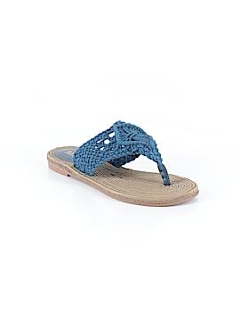 Mia Flip Flops Size 9