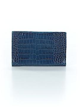 Alicia Klein Leather Wallet One Size