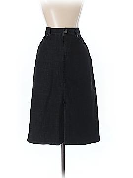 Lauren by Ralph Lauren Denim Skirt Size 4