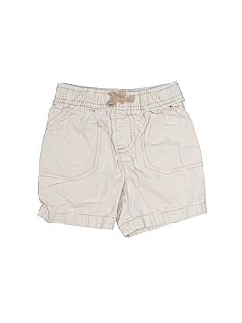 Jumping Beans Khaki Shorts Size 18 mo