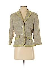 Ann Taylor Women Blazer Size 8 (Petite)