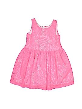 Truly Scrumptious By Heidi Klum Dress Size 18 mo