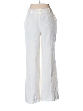 Brooks Brothers 346 Linen Pants Size 10
