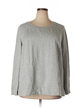 Livi Active Sweatshirt Size 22 - 24 (Plus)