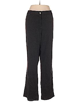 Lane Bryant Casual Pants Size 24 Tall (Plus)