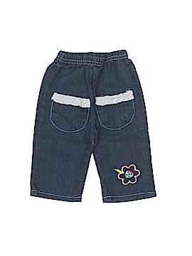 Coney Isle Jeans Size 3-6 mo