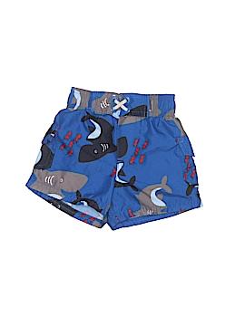OshKosh B'gosh Board Shorts Size 3-6 mo